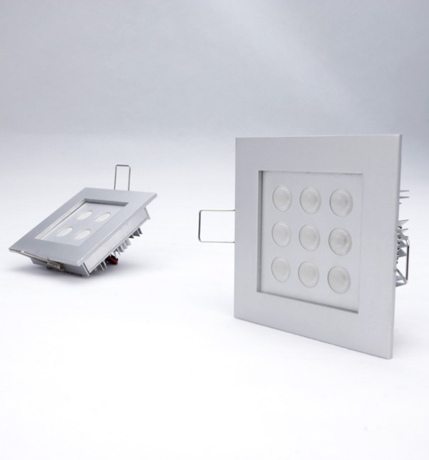 Grid down light factory, Three heads down light, Grid down light manufacturer, Grid down light, Double heads down light