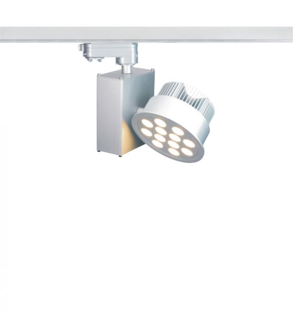 High voltage track lights,Led high voltage track lights,Single-circuit high voltage track light,3-circuit high voltage track light,Track light,Spot light