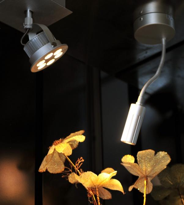 anti-glare led down light,SHARP COB led down light,CREE COB led down,light,OSRAM led down light