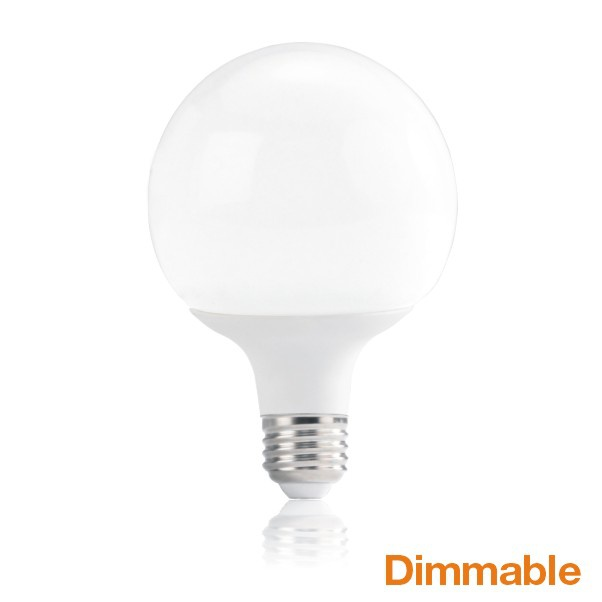 LED Bulb Light , Bulb , Globe Dimmable , Dimmable E27 , E26