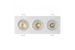 COB Grid Down Light-G4-047