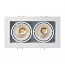 COB Grid Down Light-G4-136