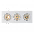 COB Grid Down Light-G4-047