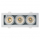 COB Grid Down Light-G4-137
